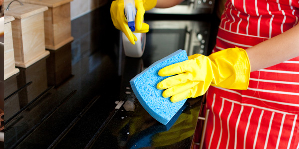 Commercial Cleaning Saskatoon